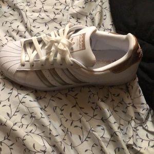 Adidas Original Superstar brand new never worn